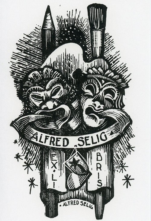 Alfred Selig 46