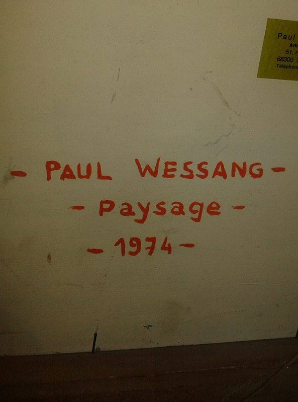 Paul Wessang 10